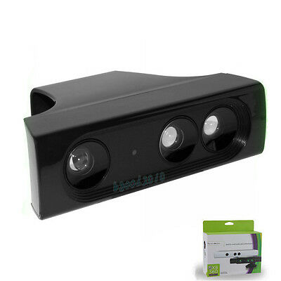 SUPER ZOOM for XBOX 360 KINECT - Sensor Range Reduction Adapter - Smaller Rooms