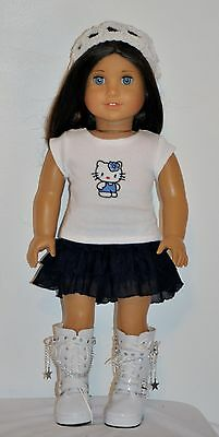 AMERICAN MADE DOLL CLOTHES FOR 18 INCH GIRL DOLLS DRESS  LOT L