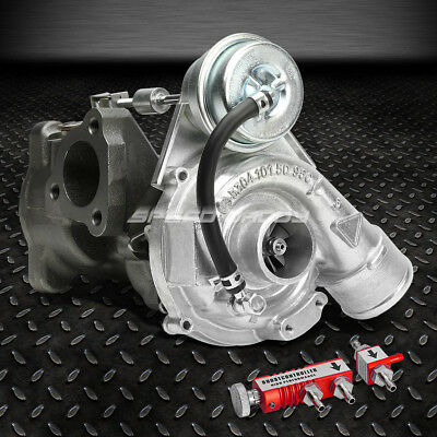 K03 250+Hp Turbo Charger+Boost Controller For 1.8 1.8T 96-05 Audi Vw Passat/a4