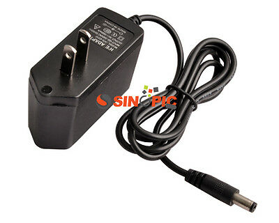 Universal Electric US Plug DC 3V 1A Switching Power Supply adapter AC 100V-240V