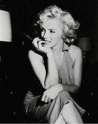 MARILYN MONROE un-signed print image picture poster pic 8x10 photo