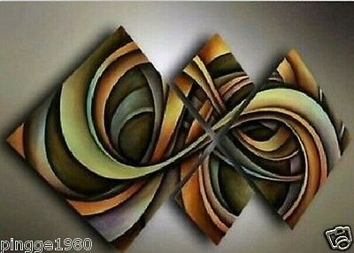 handmade modern abstract art huge oil painting decorative painting(no frame)P142