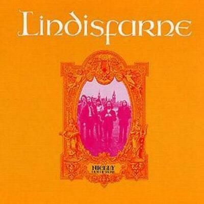 Lindisfarne : Nicely Out of Tune CD (2004) ***NEW***