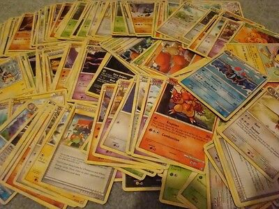 ~!~ 50 LOTS OF ASSORTED POKEMON CARDS LOT XY BW SETS~!~WITH BONUS~!~