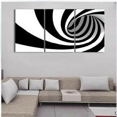 MODERN ABSTRACT HUGE WALL ART OIL PAINTING ON CANVAS(No frame) 55