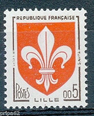 Cl - Timbre De France N°1230  Neuf Luxe **