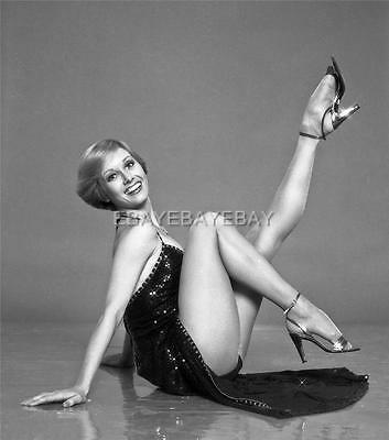 Sandy Duncan 8x10 to 24x36 Photo Poster Canvas Wall Adhesive by LANGDON HL531