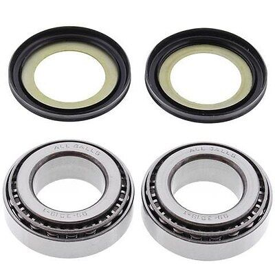 Steering Stem Head Bearing and Seal Kit Set - All Balls Racing 22-1003