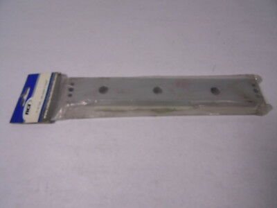 Rutherford Controls SP-04X28 Aluminum Mounting Spacer 5/8X1-5/8X10-1/2 ! NWB !