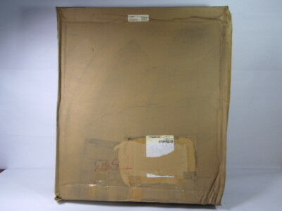 """Middle Atlantic CBS-WRK-27 Recessed Caster Base 27"""" ! NEW !"""