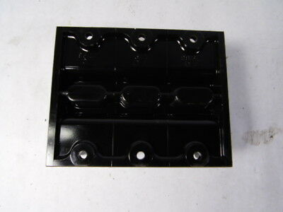 Marathon Special Products 1433555 Terminal Block Barrier 3 POS 14-4 AWG ! WOW !