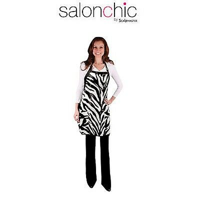Salonchic #4058 Salon Spa Hair Cutting Hairdressing Stylist Bamboo Fiber Apron