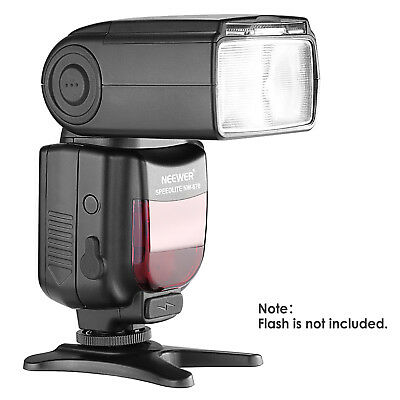 New Flash Stand for Nikon SB-900 SB-800 SB-600 SB-80 AS-21