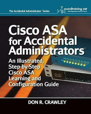 IMPLEMENTING CISCO ASA Firewalls Video Training 7 Hours Course
