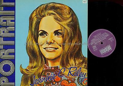 Dlp--Jeannie C Riley--Portrait