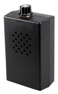 KJB J1000 Portable White Noise Generator Audio Jammer Counter Surveillance Stop