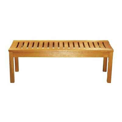 ACHLA Backless Bench - 4' - OFB-08