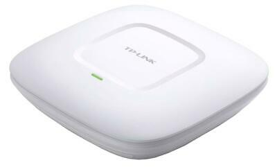 TP-LINK EAP110 300Mbps Wireless N Ceiling Mount Access Point (White)