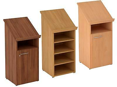 Presentation Lectern / Podium Stand / Reservation Table boardroom conference