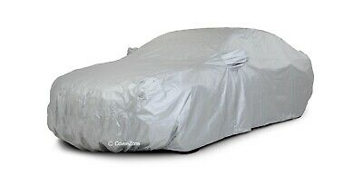 Ford Focus Hatch 2005 - 2011 Indoor Outdoor Fitted Car Cover