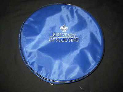 BSA 100th Anniversary collapsible Water Carrier      eb03