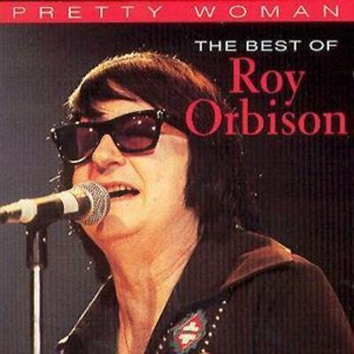 Roy Orbison : Pretty Woman: The Best Of Roy Orbison CD (1996)