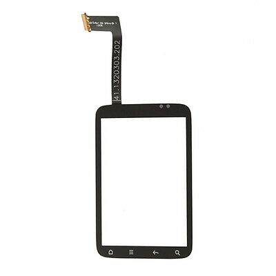 Replacement Touch Screen Digitizer Repair Parts For HTC Wildfire S A510e G13 SU