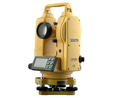 "South ET-05L 5"" Electric Theodolite with Laser Pointer shipped from USA"