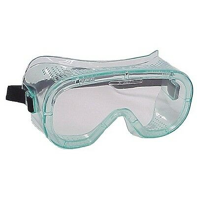 Sperian A600 Series Clear Impact Safety Goggles