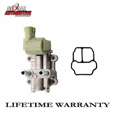 New Idle Air Control Valve IACV 1996 1997 1998 1999 2000 Honda Civic 1.6L SOHC