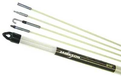 JAMESON 7S-45T Glow Rod,20 ft,Fiberglass