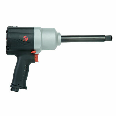 Chicago Pneumatic Tool CP7769-6 3/4-Inch Impact Wrench, 6-Inch Extended Anvil