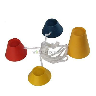 Golf Rubber Tees Winter Tee Set 33mm Golf Home Range Training Kits