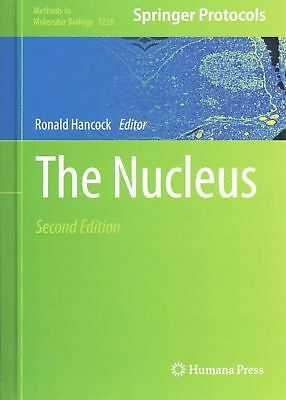 NEW The Nucleus by Hardcover Book (English) Free Shipping