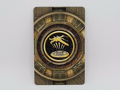 Star Wars X-Wing Miniatures Game Title Cards New
