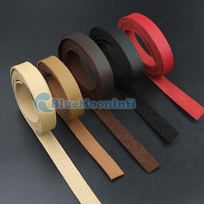 120mm faux PU Leather DIY Replacement handle Bag Strap Purse BBB