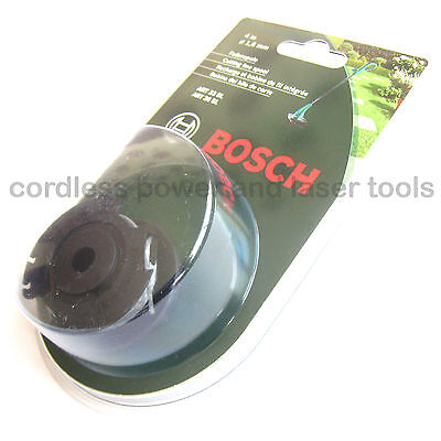 Bosch Genuine Replacement 4m Cutting Line Spool ART 23 SL Strimmer F016800385