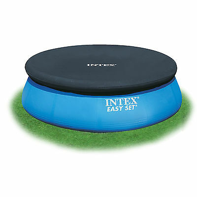 Intex Debris Cover for Easy Set Swimming Pools in sizes 8ft, 10ft, 12ft and 15ft