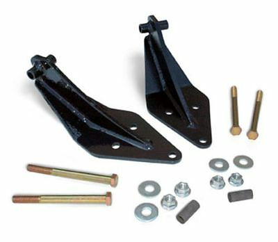 Rough Country Dual Front Shock Mount Kit F-250/F-350 SD 4WD 1402