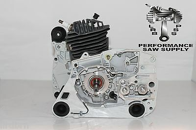 Complete Engine Assembly Fits Stihl 044, Ms440 Magnum Ready To Install, New
