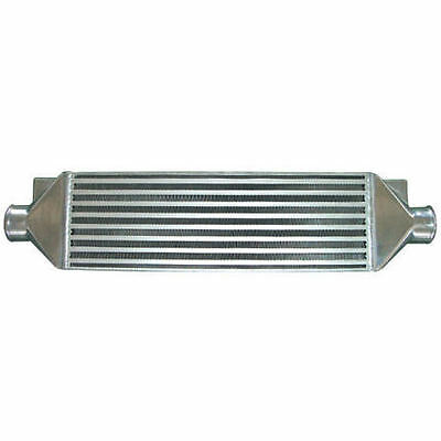 RMD Type 04 600mmx200x76 End Port Front Mount Intercooler Universal