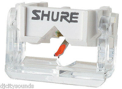Genuine Original Shure Stylus N44-7 to fit M44-7 Cartridge