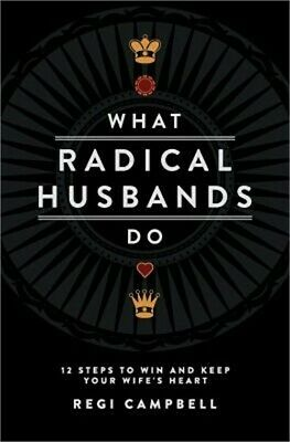 What Radical Husbands Do (Paperback or Softback)