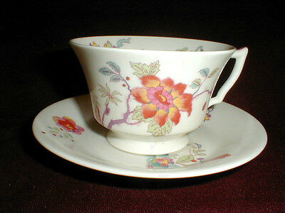 Syracuse China CATHAY No Trim Cup Saucer