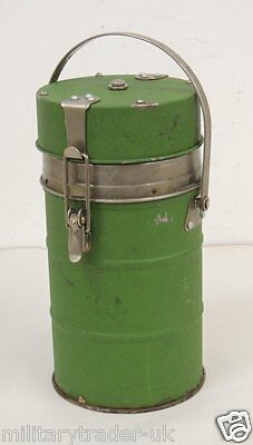 WW2  / 1940's  RAF Vintage Thermos Aircrew FLASK  Nice condition