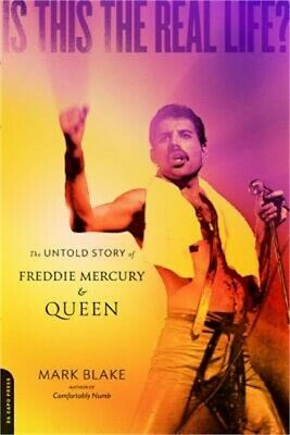 Is This the Real Life?: The Untold Story of Queen (Paperback or Softback)