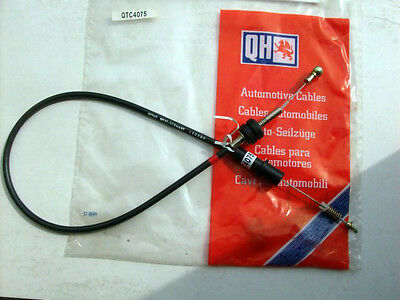 Vauxhall Throttle Cable