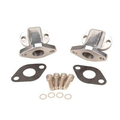 Modular Electric Water Pump Adapters for Big Block Chevy