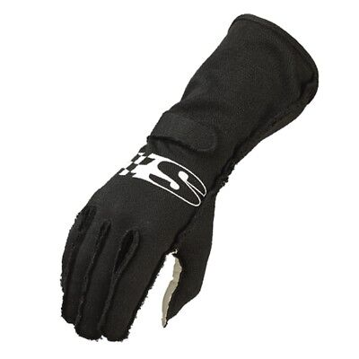 Simpson Super Sport Driving Racing Gloves, Size Large