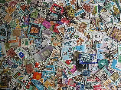 Collection breakup! EGYPT 375 different, up to 2002 some mixed condition